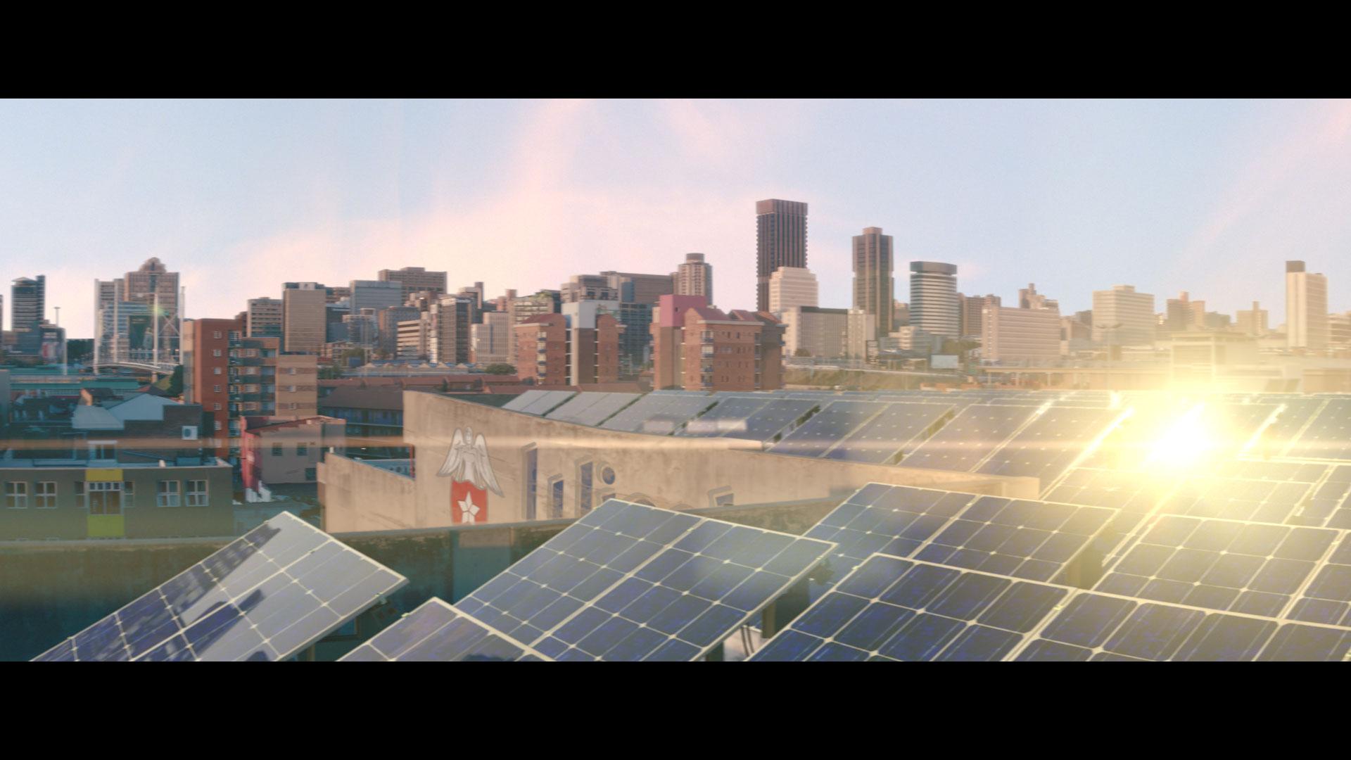 After-Solarpanels
