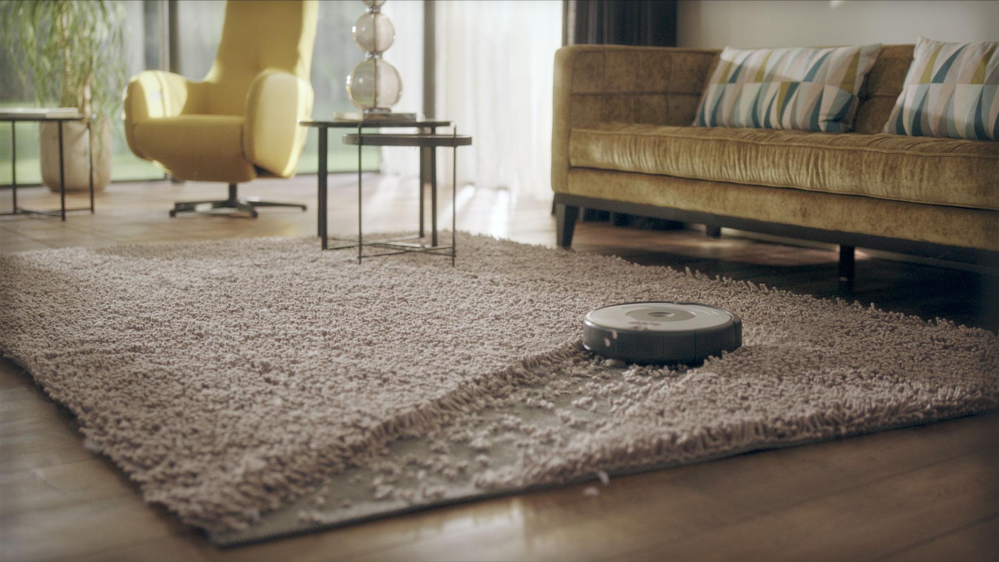 After-Carpet Particles